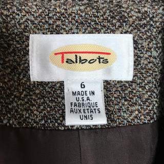 TALBOTS - スーツ