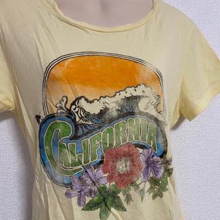 デニムアンドサプライラルフローレン(Denim & Supply Ralph Lauren)のRalph Lauren denim & supply レディースTシャツ(Tシャツ(半袖/袖なし))
