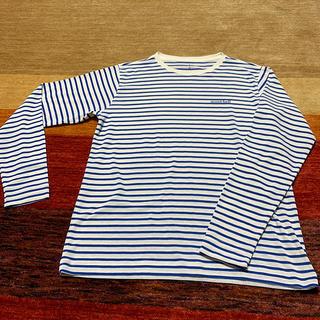 モンベル(mont bell)のmont-bell モンベル キッズ ロングTシャツ(Tシャツ/カットソー)