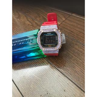 ジーショック(G-SHOCK)のCASIO G-SHOCK カスタム(腕時計(デジタル))