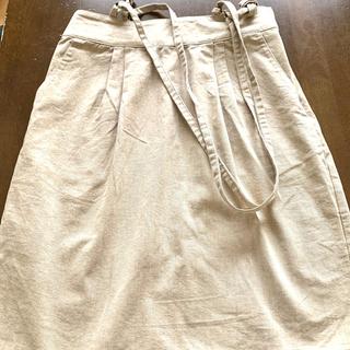 アングリッド(Ungrid)のUngrid スカート(ミニスカート)