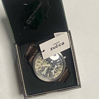 CABANE de ZUCCa 腕時計 限定モデル AJGT713