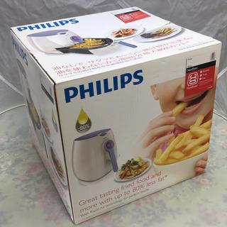 フィリップス(PHILIPS)のフィリップ ノンフライヤー (調理道具/製菓道具)