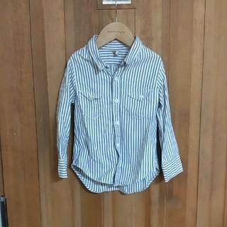 フォーティーファイブアールピーエム(45rpm)の45RPMのシャツ(ブラウス)