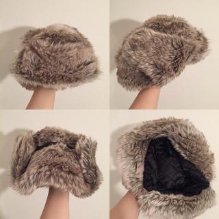 エイチアンドエム(H&M)のロシア帽 、ロシアン帽(その他)