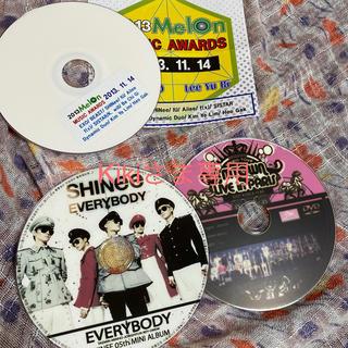 シャイニー(SHINee)のKikiさま専用(K-POP/アジア)