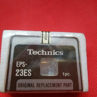 テクニクスレコード針 EPS-23ES(レコード針)