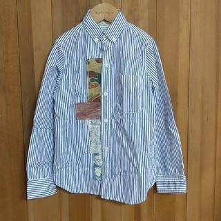 ゴートゥーハリウッド(GO TO HOLLYWOOD)のGO TO HOLLYWOODのシャツ(ブラウス)