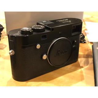 ライカ(LEICA)の【新pista様(NPSさま)専用】Leica ライカ M-P (typ240)(コンパクトデジタルカメラ)