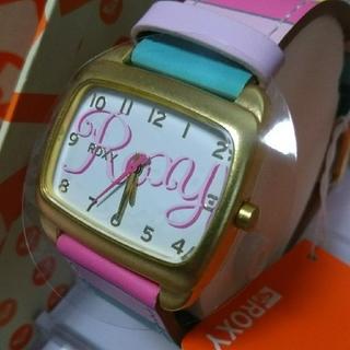ロキシー(Roxy)のROXY 腕時計  未使用(腕時計)