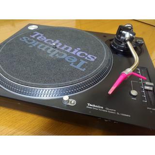 パナソニック(Panasonic)のTechnics SL1200 MK5(ターンテーブル)