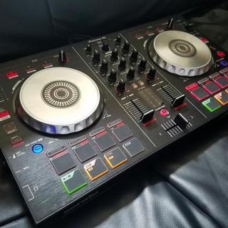 パイオニア(Pioneer)の【美品】Pioneer DDJ-SB2 Pioneer(DJコントローラー)
