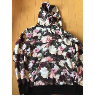 シュプリーム(Supreme)のSupreme PCL Hooded Sweatshirt Mサイズ(パーカー)