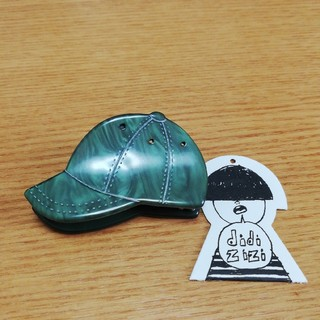 ディディジジ(didizizi)のディディジジ 帽子 ヘアクリップ(バレッタ/ヘアクリップ)