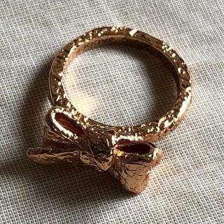 マークバイマークジェイコブス(MARC BY MARC JACOBS)のマークバイマークジェイコブス 指輪(リング(指輪))