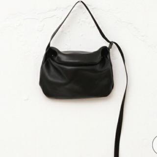 マクロマウロ(macromauro)のmacromauro マクロマウロ tonybob mini [black](ショルダーバッグ)