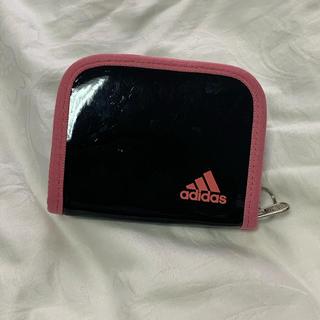 アディダス(adidas)の【新品未使用品】アディダス財布(財布)