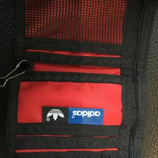アディダス(adidas)のアディダス ナイロン財布(折り財布)