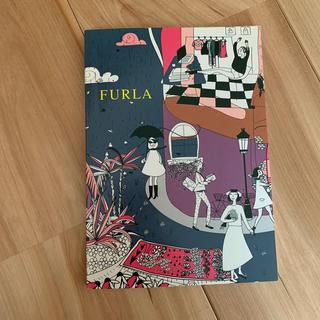 フルラ(Furla)のフルラのノート(ノート/メモ帳/ふせん)