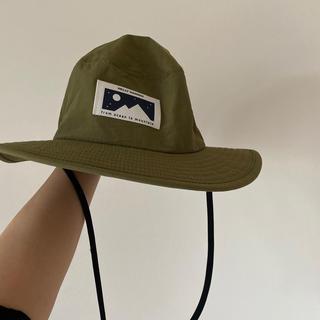 ヘリーハンセン(HELLY HANSEN)の登山帽子(登山用品)