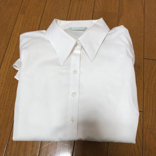 パーソンズ(PERSON'S)のPERSON'S ノンアイロンワイシャツ(シャツ/ブラウス(長袖/七分))