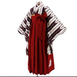 キャサリンコテージ(Catherine Cottage)の袴 女の子 卒園式(和服/着物)