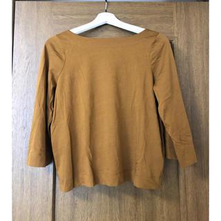 ロンハーマン(Ron Herman)の新品タグ付き ronhaman DEMYLEE Tシャツ(Tシャツ(長袖/七分))