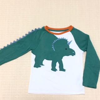 キャスキッドソン(Cath Kidston)の【Cath Kidston】恐竜カットソー(Tシャツ/カットソー)