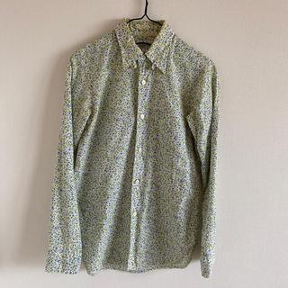 エンジニアードガーメンツ(Engineered Garments)のFWK BY ENGINEERED GARMENTS shirt(シャツ/ブラウス(長袖/七分))