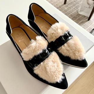 ナンバートゥエンティワン(No. 21)のナンバートゥエンティワンの靴(ローファー/革靴)