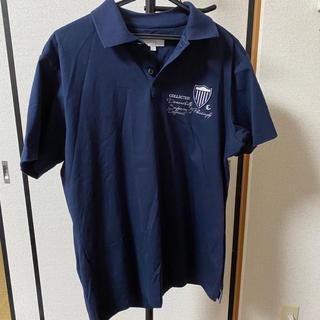 キャロウェイ(Callaway)のcallaway 【初値下げ】ゴルフウェア ネイビー(Tシャツ/カットソー(半袖/袖なし))
