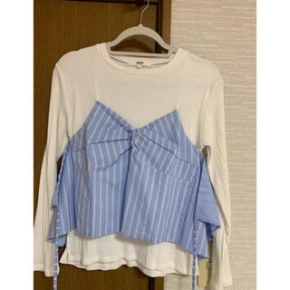 オゾック(OZOC)の長袖服(その他)