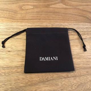 ダミアーニ(Damiani)のダミアーニDAMIANI☆ジュエリー保存袋(ポーチ)
