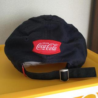 コカコーラ(コカ・コーラ)のコカコーラ☆キャップ(キャップ)