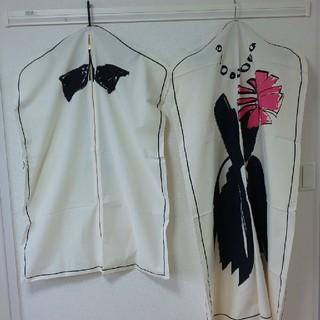 エイチアンドエム(H&M)のH&M スーツ コートカバー 2点セット(スーツ)