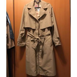 ドゥーズィエムクラス(DEUXIEME CLASSE)の今期新品Traditionalweatherwear♡トレンチコート定価4万(トレンチコート)