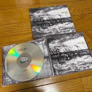 CROSS(初回限定盤B)LUNA SEA(ポップス/ロック(邦楽))