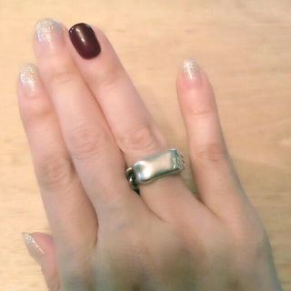 ミッシェルクラン(MICHEL KLEIN)のmiyashita様専用ミッシェルクラン 指輪(リング(指輪))