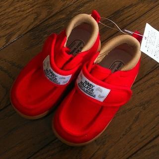 fukuske - 未使用タグ付‼️ベビーウォーカー⭐️子供靴