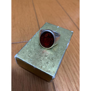 SWC ナイトリング ロイヤルオーダー アレックスストリーター(リング(指輪))