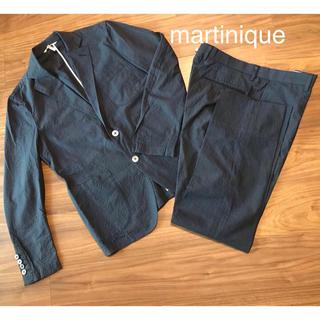マルティニークルコント(martinique Le Conte)のmartinique / duemila gori スーツ セットアップ(セットアップ)