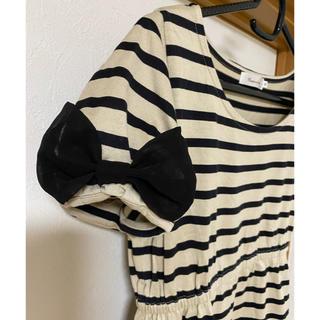 クチュールブローチ(Couture Brooch)の🉐美品☆チュニック❤︎ワンピース(チュニック)