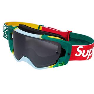 シュプリーム(Supreme)のSupreme /Honda  Fox  Racing Vue Goggles(モトクロス用品)
