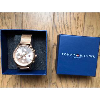 トミーヒルフィガー(TOMMY HILFIGER)のTOMMY HILFIGER 時計(腕時計)