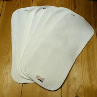 成型布オムツ 7枚セット 赤ちゃん工房(布おむつ)