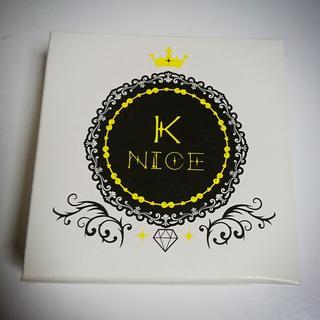 K-NICE ボディーケアソープ 未開封(脱毛/除毛剤)