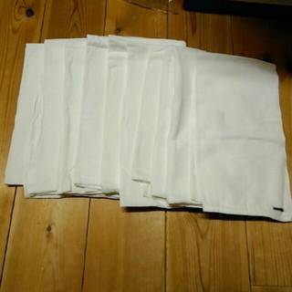 手作り布オムツ 10枚セット(布おむつ)