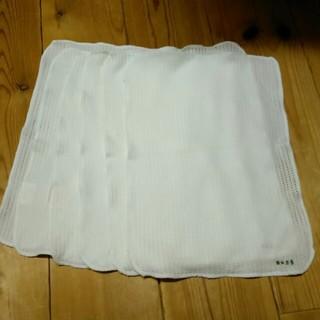 ニシキベビー(Nishiki Baby)の成型布オムツ用ネット 赤ちゃん工房6枚+ニシキ3枚=9枚(布おむつ)
