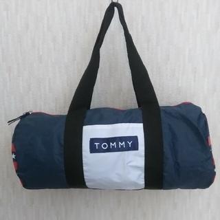 トミーヒルフィガー(TOMMY HILFIGER)のミニドラムバッグ TOMMY(ドラムバッグ)