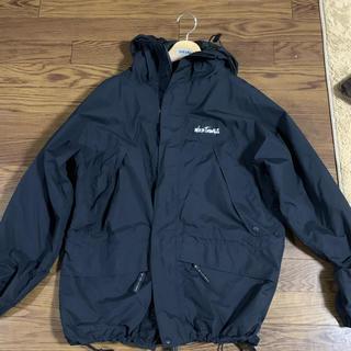 ワイルドシングス(WILDTHINGS)のwild things denali light jacket (マウンテンパーカー)